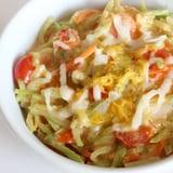 Healthy Veggie Mac and Cheese Recipe