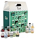 alcoholic advent calendars 2018 popsugar smart living uk. Black Bedroom Furniture Sets. Home Design Ideas