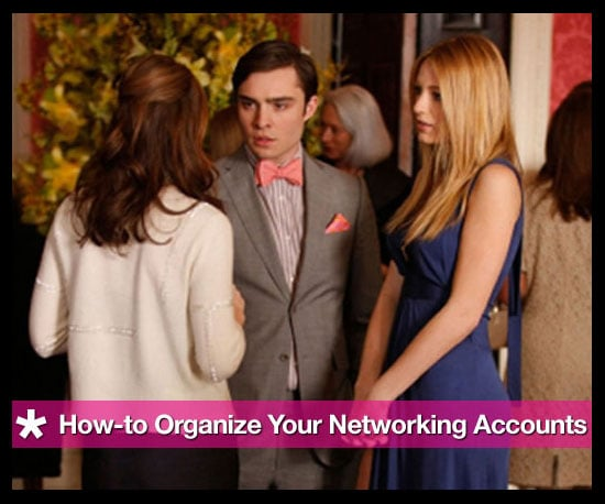 Keep Your Networks Neat