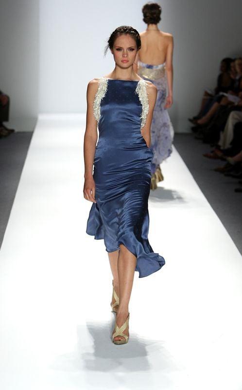 Venexiana by Kati Stern Spring 2009