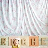 New Line Launch: Ruche's Vintage-Inspired Itsy Bitsy Baby