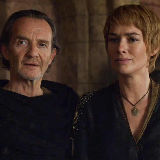 What Rumour Do Cersei and Qyburn Discuss on Game of Thrones?