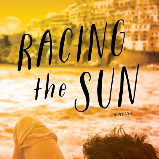 Racing the Sun by Karina Halle Cover Reveal