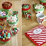 Gingerbread Decorating Supplies