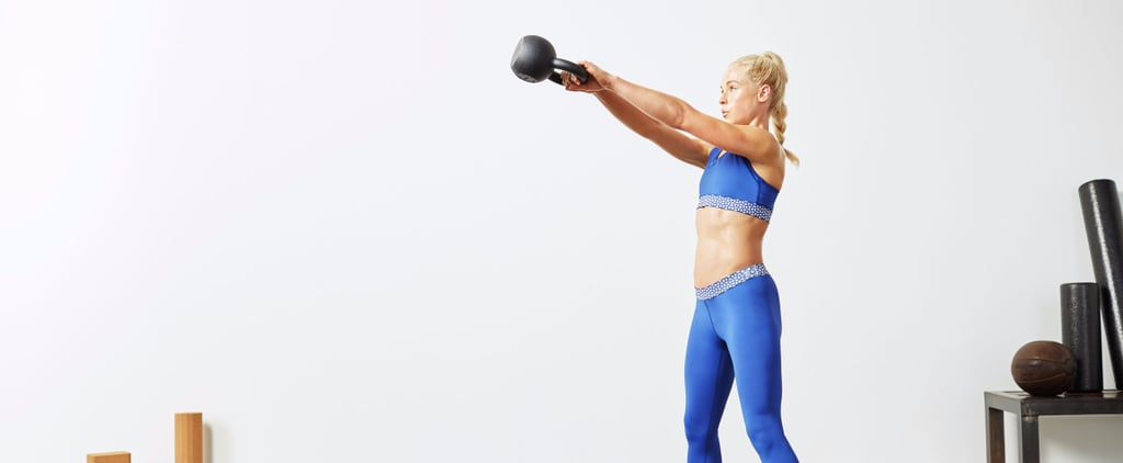 30-Minute Weight-Loss Workout