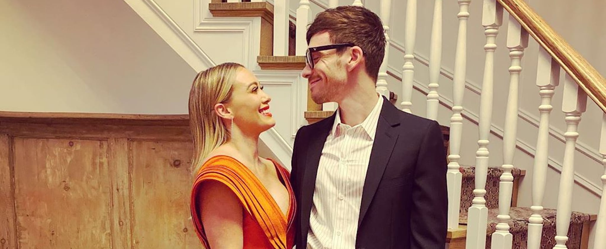 Are Hilary Duff and Matthew Koma Married?