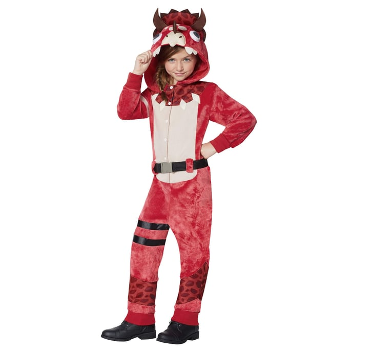 Tricera Ops Spirit Halloween Fortnite Costumes For Kids