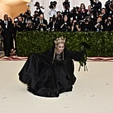 When Madonna Took a Bow