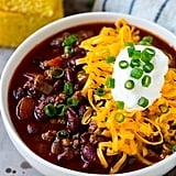 Recipe for a Crowd: Slow Cooker Chili