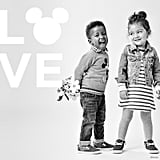 Gap Disney Clothing Line Holiday 2016
