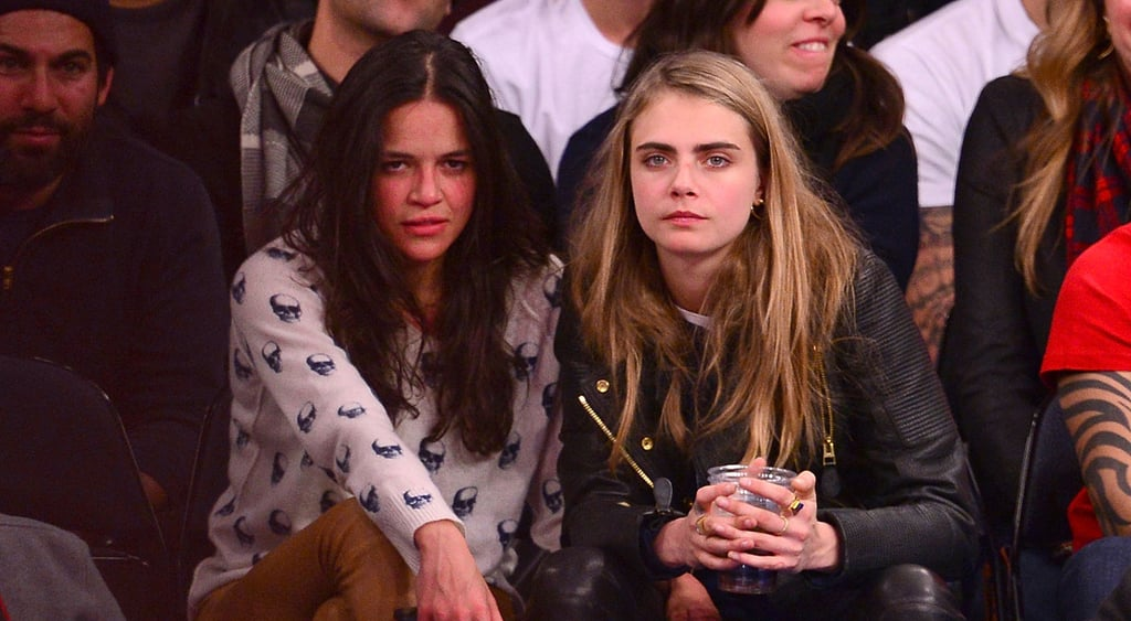Cara delevingne dating