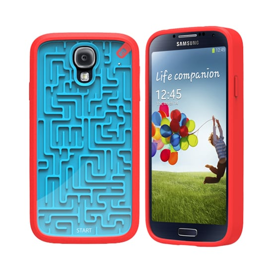 Samsung Galaxy S4 Game Cases