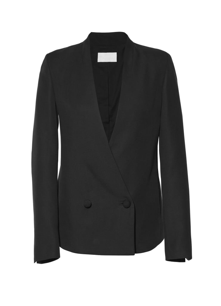 H&M Conscious Collection Lyocell-Blend Jacket ($99)