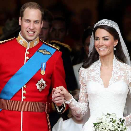 Where Members of the British Royal Family Get Married