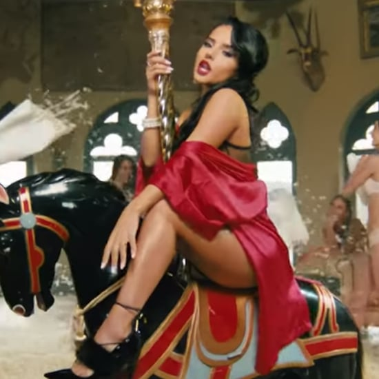 Becky G's Sexiest Music Videos of All Time