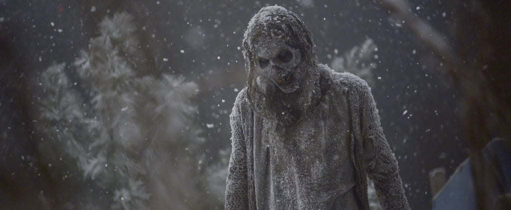 The Walking Dead's Third Spinoff Details