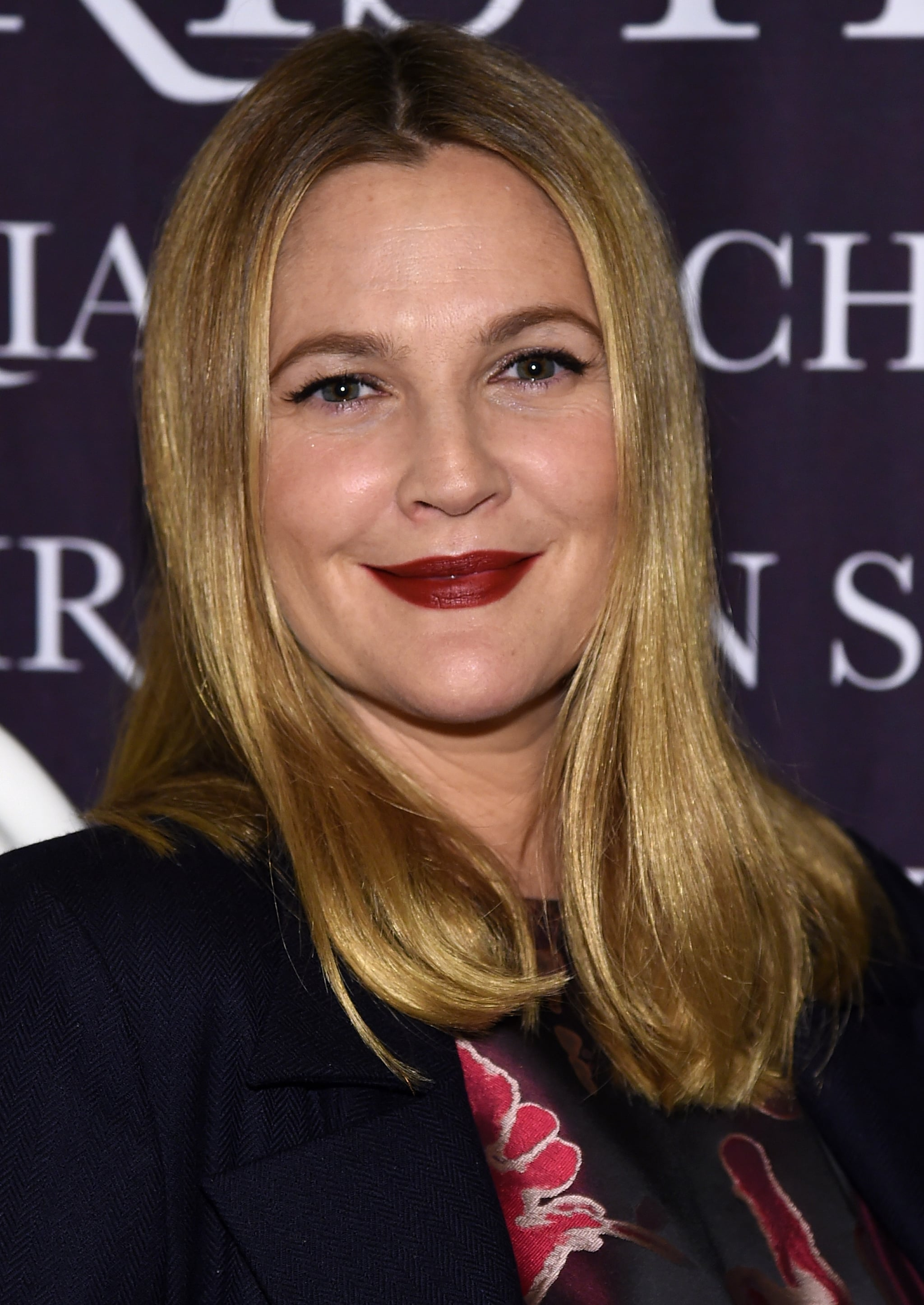 NEW YORK, NY - NOVEMBER 08:  Drew Barrymore attends Christian Siriano celebrates the release of his book