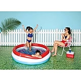 Americana Pool Sun Squad