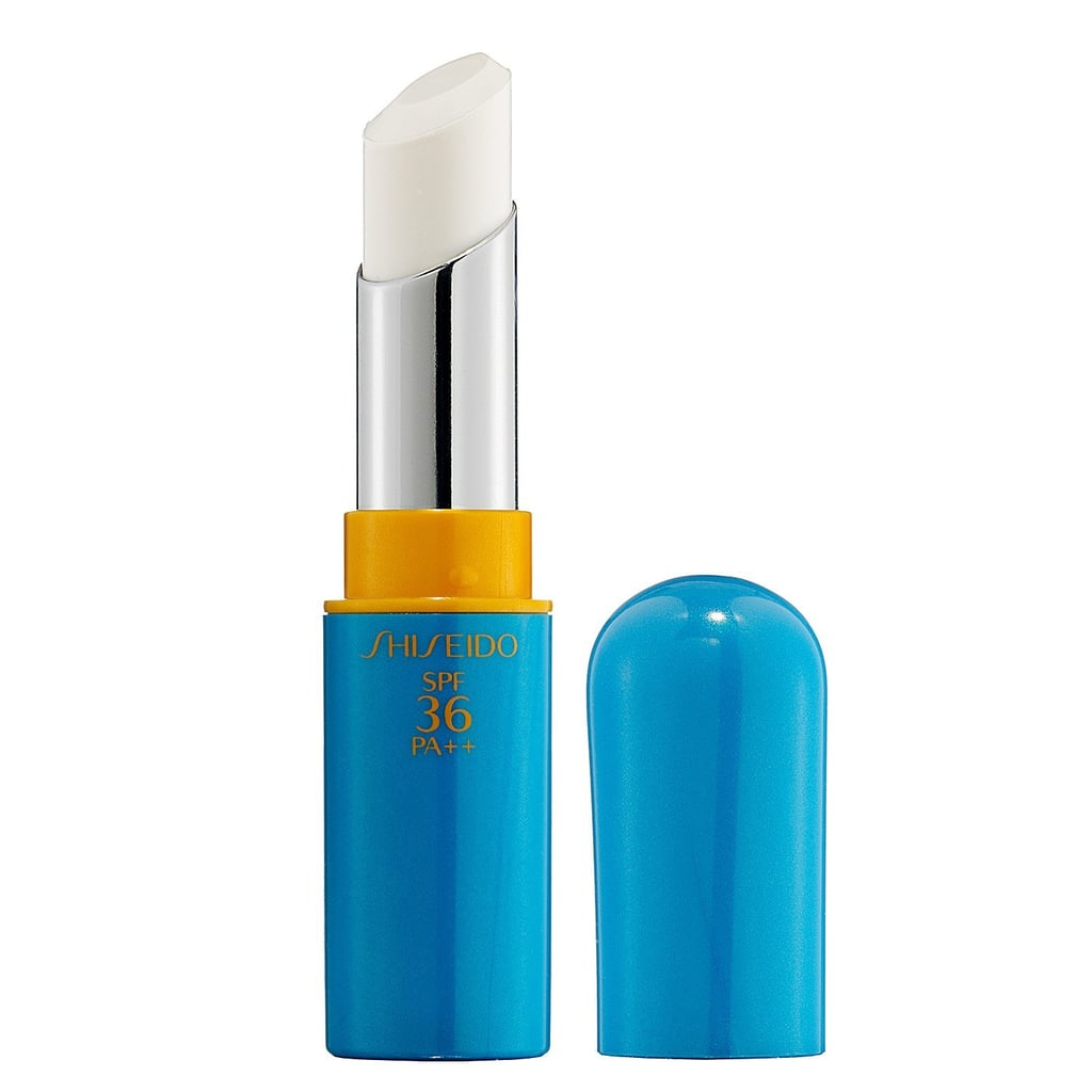 Lip Balm With SPF