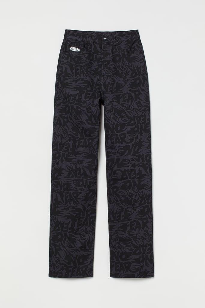 No Fear x H&M Baggy Pants
