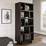 Better Homes & Gardens Steele Open Tower Bookcase