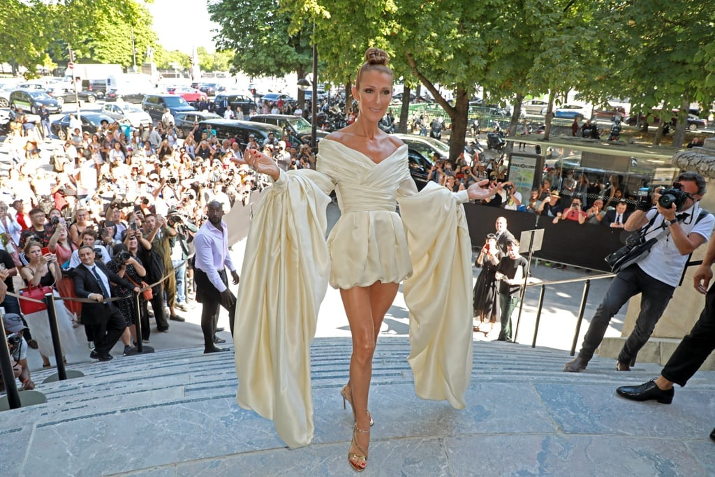 This is Céline Dion's world and we are all just living in it.
