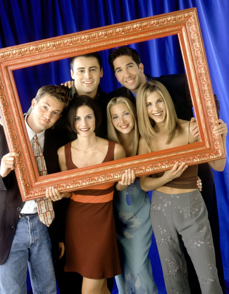 Best Monica Geller Quotes From Friends