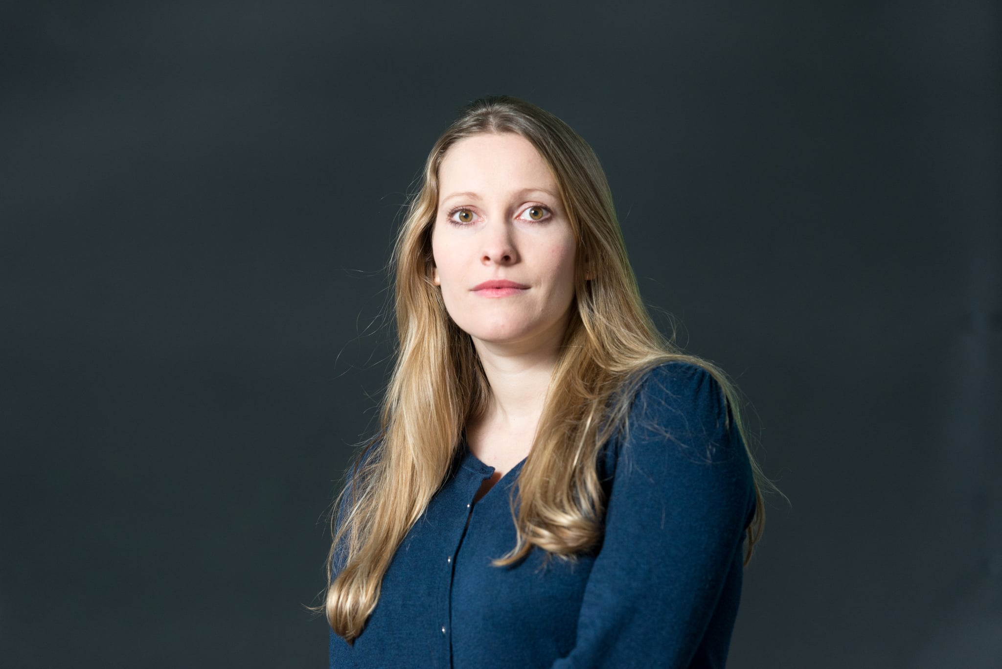 Laura Bates, founder of the Everyday Sexism project.