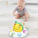 For Infants: Skip Hop Explore & More Follow-Bee Crawl Toy