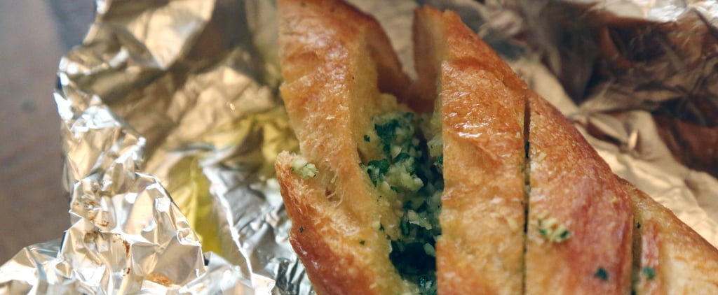 How Do You Make Garlic Bread?