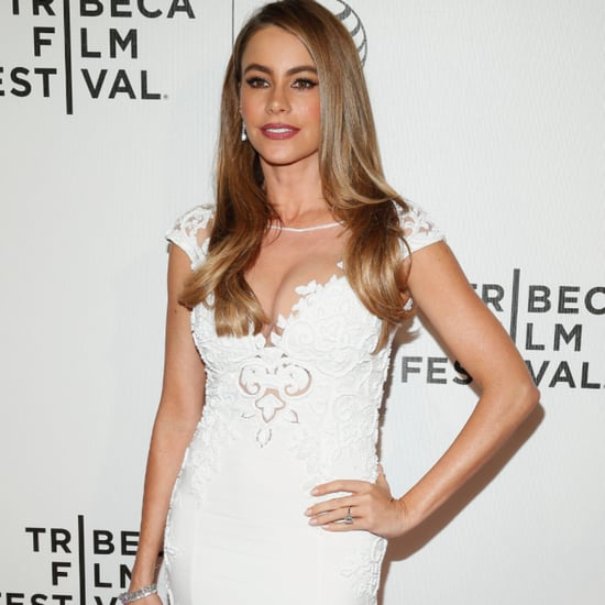 Sofia Vergara Will Wear Zuhair Murad at Her Wedding