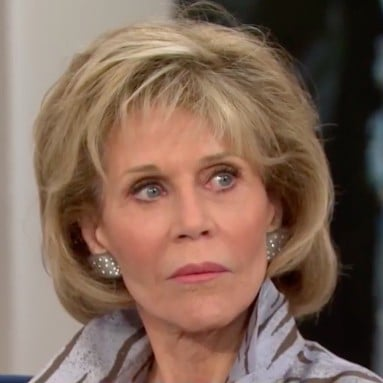 Jane Fonda and Megyn Kelly Interview Video