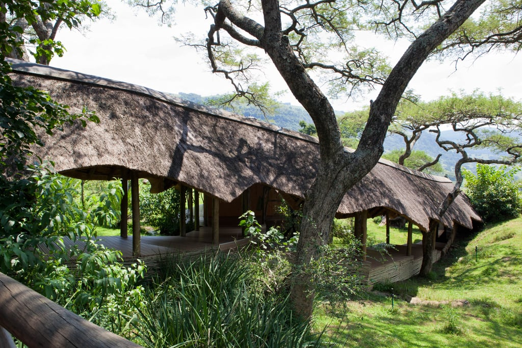 A health retreat that protects all 3,500 hectares of the reserve it's situated in. A reserve that's also home to five waterfalls, and a stay here includes unlimited treatments. How many massages can one have in just a few days we wonder? Cost: Seven nights from $6,510