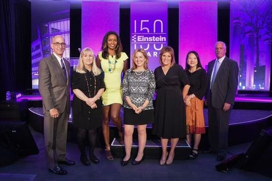 Einstein Healthcare Network Celebrates 150th Anniversary with Community Outreach