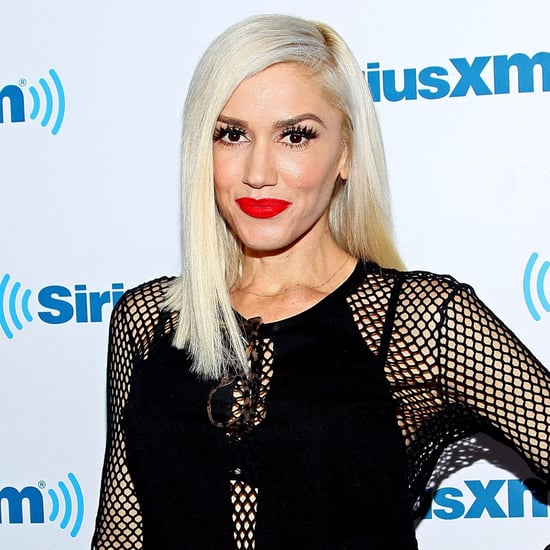 Gwen Stefani Was Almost Cast in Mr. and Mrs. Smith