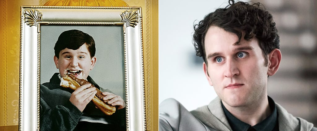 Yes, The Old Guard's Villain Merrick Is Dudley Dursley