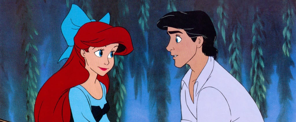 Disney Movie Couples Quiz