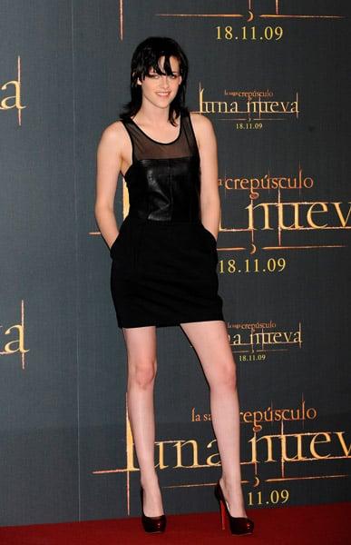 The Evolution of Kristen Stewart