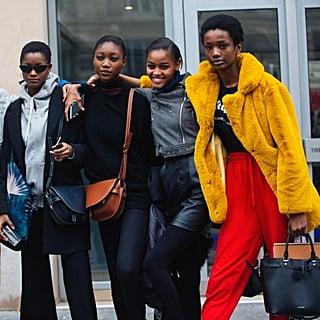 Black Models 2019