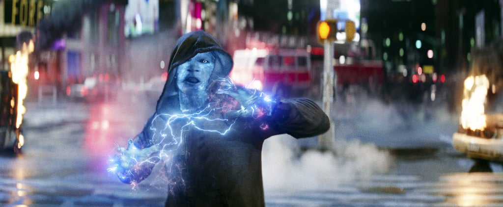 Spider-Man 3: Jamie Foxx in Talks to Play Electro