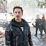 Tony Stark, Bruce Banner, or Shuri