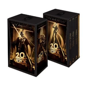 Fox 75th Anniversary DVD Collection ($357)