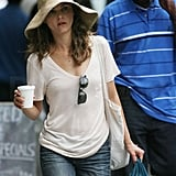 Pictures of Keri Russell
