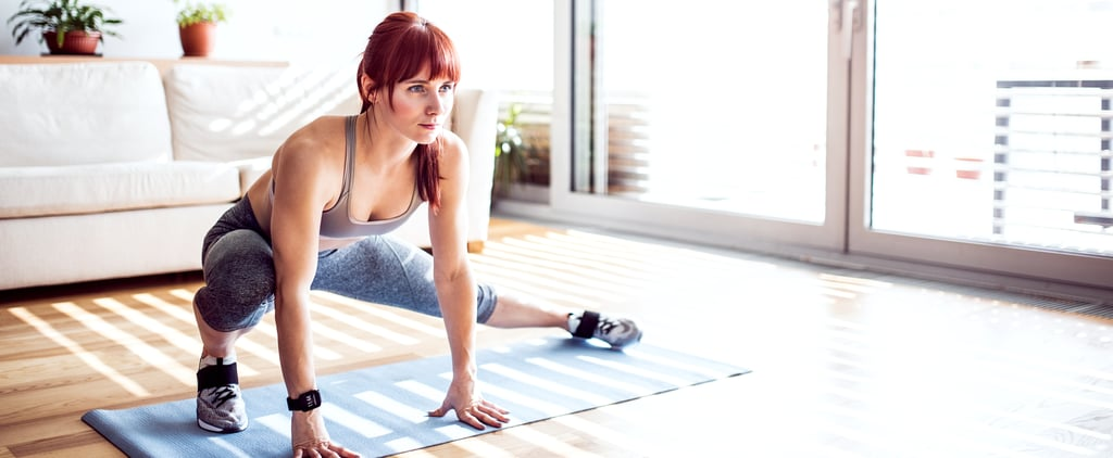 How to Make Workouts Harder at Home