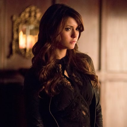 "The Vampire Diaries Recap ""Gone Girl"""