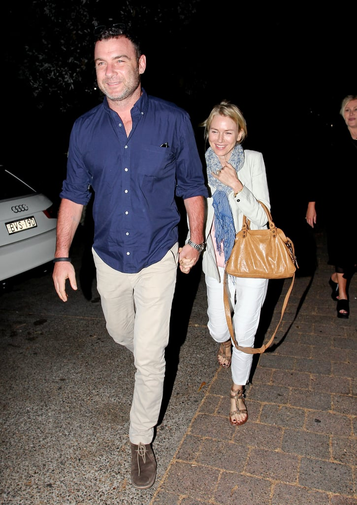 This Is One A-List Australian Double Date
