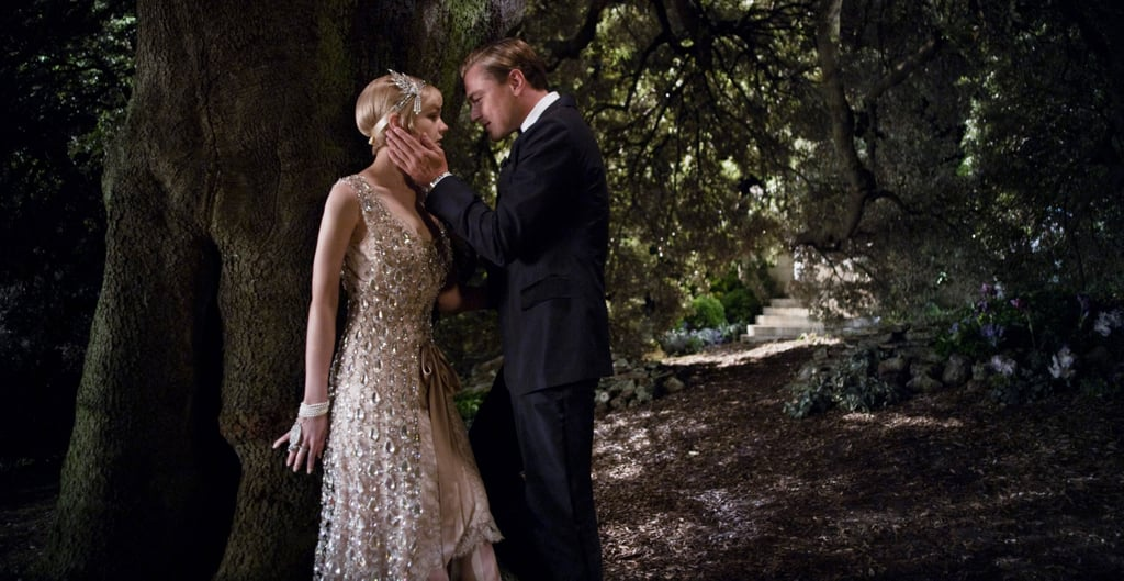 Daisy and Gatsby From The Great Gatsby