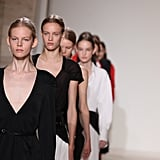 A Look at Victoria Beckham's Runway Models