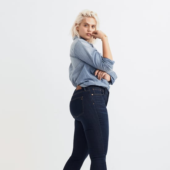 Madewell Extended Sizing