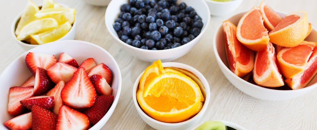 How Much Fruit Should I Eat in a Day?
